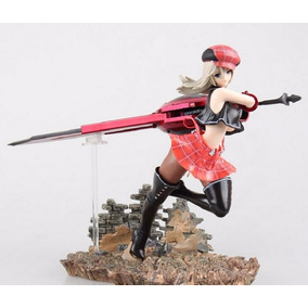 Action Figure Alisa God Eater 1/7 - A Pronta Entrega!