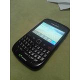 Blackberry 8520 Wifi / Whatsapp P/ Movistar Estado 10 Pts