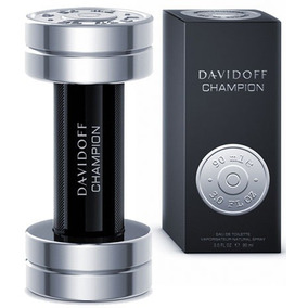 Perfume Champion Davidoff Masculino Edt 90ml Original