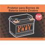 Protetor De Bateria Anti Zinabre Battery Care (pct C/ 2 Uni)