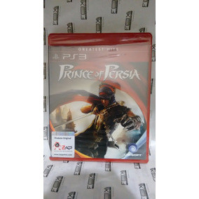 Prince Of Persia Ps3