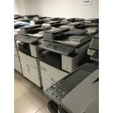 Venta,alquiler Fotocopiadoras E Impresoras Ricoh