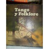 Discos Vinilos Usados Tango Y Folklore