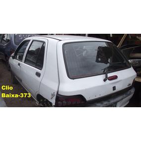 Comando Chave Seta Limpador Na Troca Clio 1999 1.6