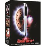 Coleção Sexta-feira 13 - Box.3 / Friday The 13th - Pack.3