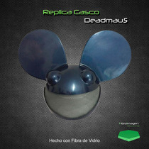 Casco Deadmau5 - Mau5head Replica. Envío Gratis