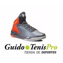 Zapatillas Basquet Under Armour Torch Basket Guido Tenispro