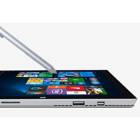 Microsoft Surface 12.3 Pro 3 I5 8 Gb Ram 256 Gb Novo + Nfe