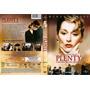 Dvd Plenty: O Mundo De Uma Mulher (1985) - Meryl Streep
