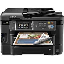 Epson Workforce Wf-3640 All-in-one Printer/copier/scanner/fa