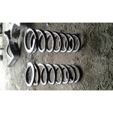 Espirales De Chevrolet Malibu 1981 9 Vueltas Delanteros