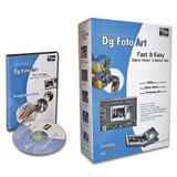 8 Dvds Templates Editáveis - Dg Foto Art Gold = Frete Grátis