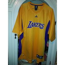 Jersey Playera Lakers Los Angeles Nba Basquetbol Talla Xl