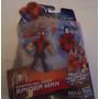 Hombre Araña Muñeco Grappling Hook Spider-man Figura Acción