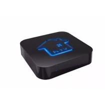 Aparelho Htv Box 3 Tv A Cabo Pela Internet Wi Fi Ou Cabo