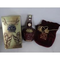 Whisky Chivas Royal Salute 21 Anos Original