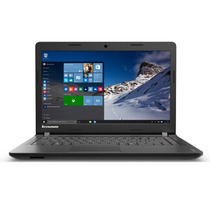 Notebook Lenovo Ideapad 110-14ibr 80t6006car Celeron