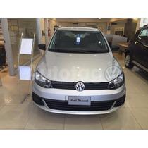 Volkswagen Gol Trend Trendline 5 Puertas 1.6 0 Km 2017 #a4
