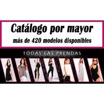 Catálogo Mf21 Por Mayor Vestidos Importados