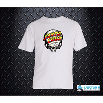 Remeras Sublimadas Santa Cruz Diseño Exclusivos