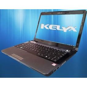 Notebook Kelyx 14