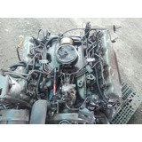Motor Ford 6.9 A Gasoil 8cilindro Standar