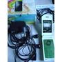 Samsung Sgh E 215 Movistar+memo+carg+auric+funda+usb C/caja