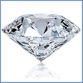 G C. Diamante Natural .35ct Suelto -50%