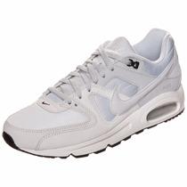 Nike Air Max Command Leather Zapatillas Cuero 629993-102