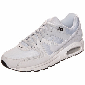 Nike Air Max Command Leather Zapatillas Cuero 629993-102