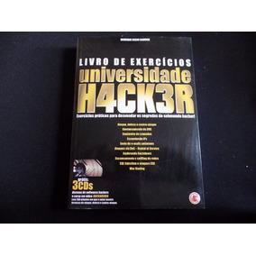 Ulbrich - Livro De Exercício Universidade H4ck3er - Livro