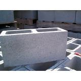 Bloco De Concreto 14x19x39 3,5 Mpa Direto Da Fábrica