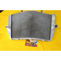 Radiador De Agua Suzuki Srad 1000 2009 Original