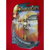 Thundercats 2011: Lion-o Ó Cheetara Serie 1 Cartoon Net