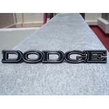 Insignia Dodge 1500 Lateral