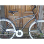 Bici Vintage2 By Pianelli Urban Rod28 7veloc Hombre La Plata