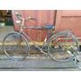 Bicicleta Italiana N. Zanconi Rod. 28 Tipo Inglesa De Paseo