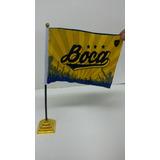 Banderas Pequeñas Boca Junior Oficiales