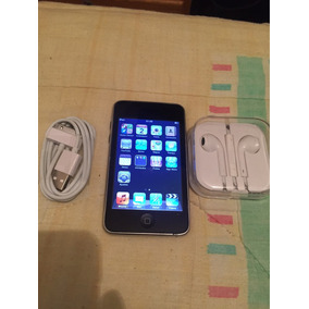 Ipod. Touch. 2 Gde 8. Gb. Todo. Funcional