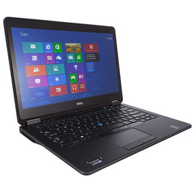 Dell Latitude E7440 I7/8gb/256gb Ssd/14 Hd/ Windows