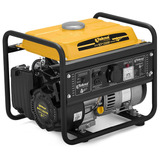 Gerador Gt1200f 220v Gasolina 1200 Watts 100% Cobre - Tekna