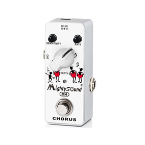 Pedal Mightysound M4 - Chorus - 25446