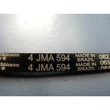 Correia Lavadora Colormaq Cl 7 Kg (4 Jma 594)