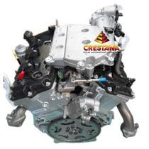 Motor Trailblazer E Camaro 3.6 V6 Para Cambio Automatico Gm