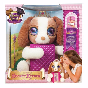 Perro Secret Keeper Puppy Magic