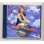 Cd Leila Farouhar - Planet Of Harmony - 1997 - Pop Iran