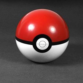 5 Pcs Pokemom Pokebola + Brinde Frete Gratis Liquidação