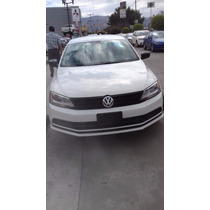 Volkswagen Jetta 2.0l Tiptronic, 2016