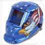 Mascara De Solda Automatica Auto Escurecimento Americana