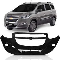 Parachoque Spin Chevrolet 2012 2013 2014 2015 Gm